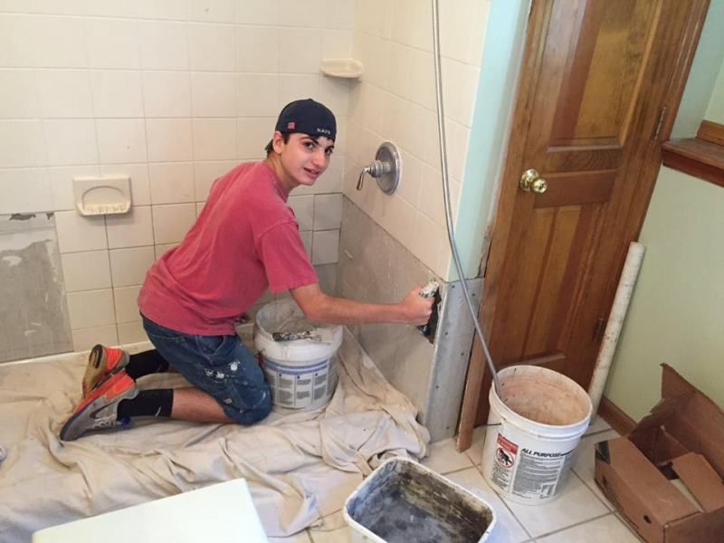 Bathroom Renovation_2016_CT_1